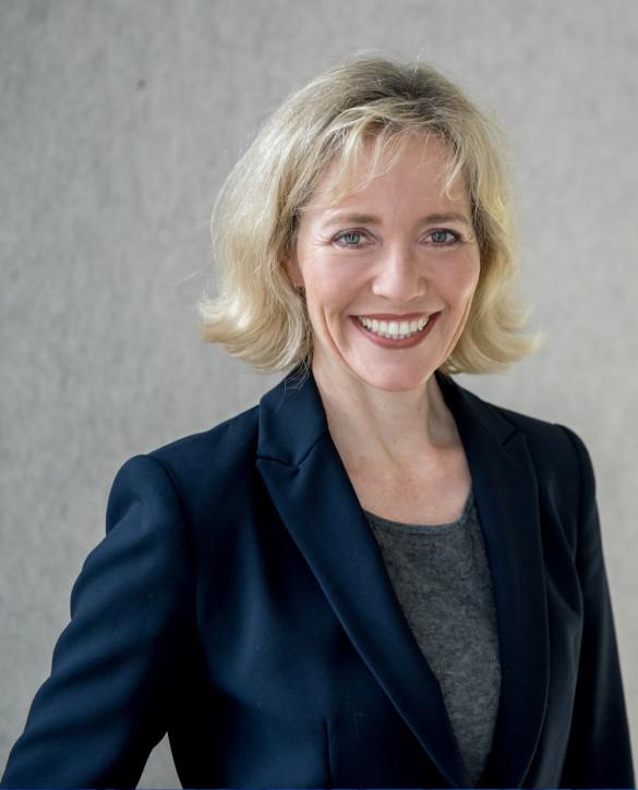 Marion Klimmer – Führungskräfte Coaching