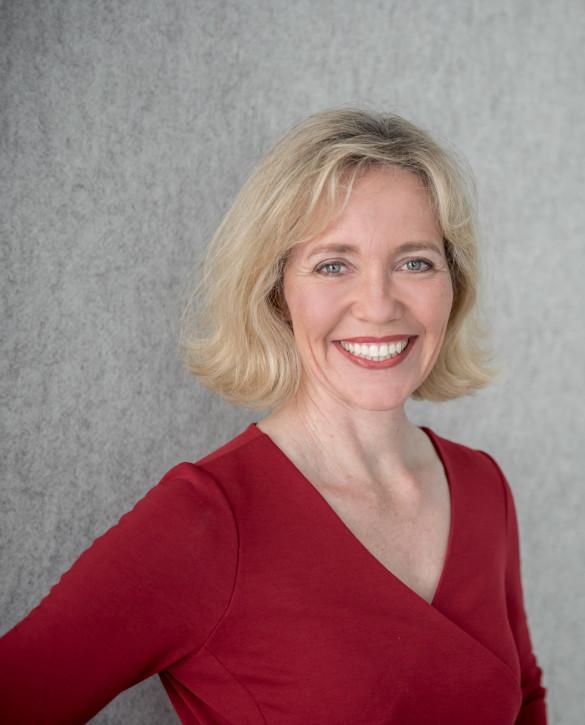 Marion Klimmer – Persönlichkeitstest