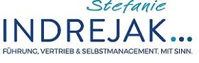 Logo Stefanie Indrejak